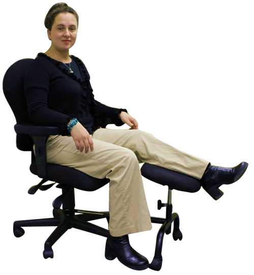 Buy The Ergoup Leg Rest Elevate Your Legs At Work