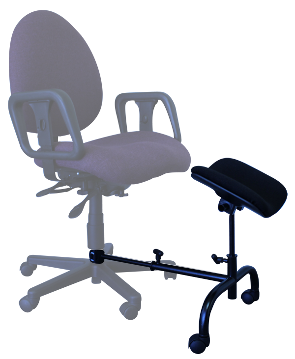 Curve ErgoUP Leg Rest MSRP: $399. Sale Price: $359